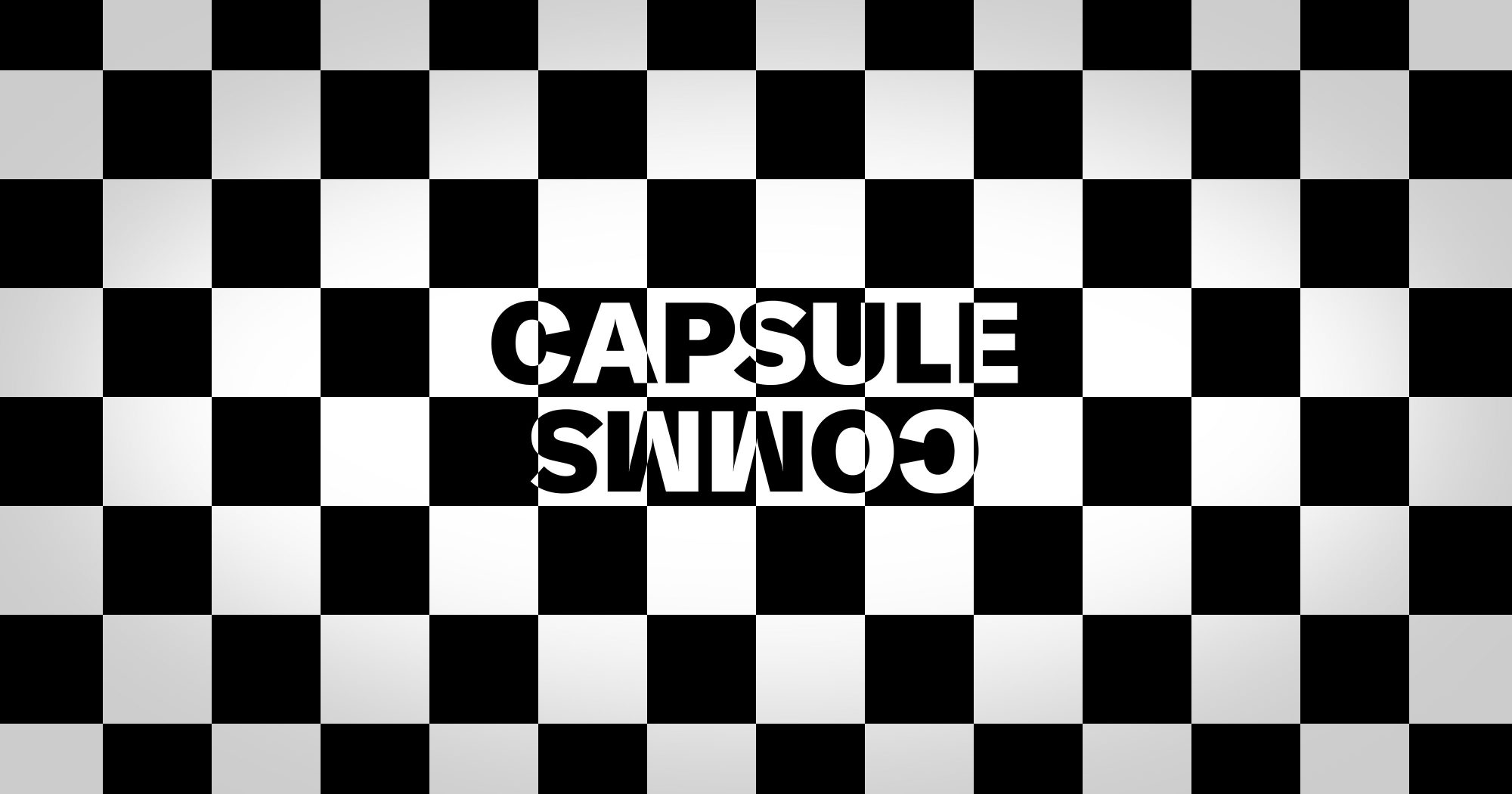 Capsule_Homepage_ChessBoard_Logo
