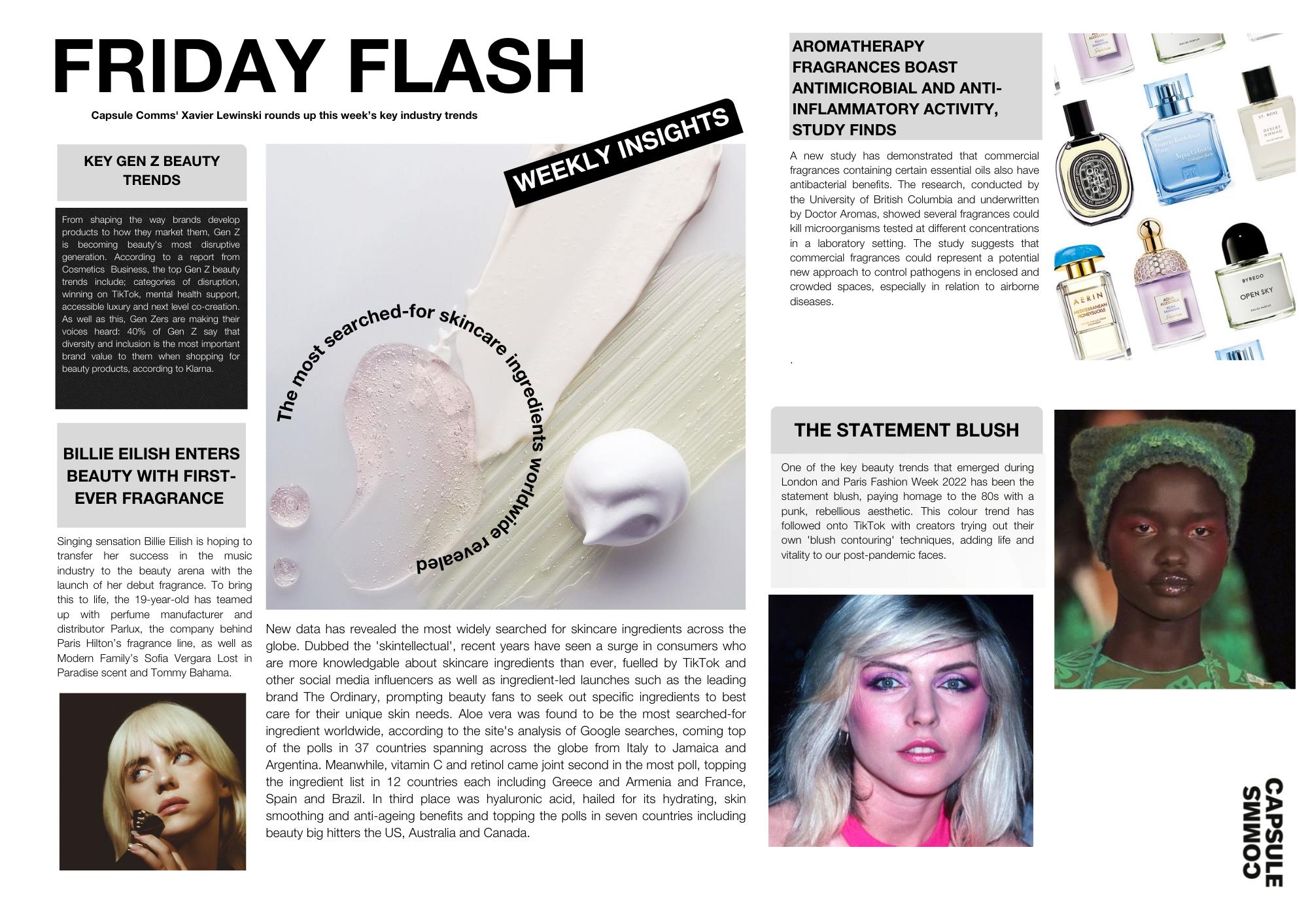 Friday Flash 22.10.21